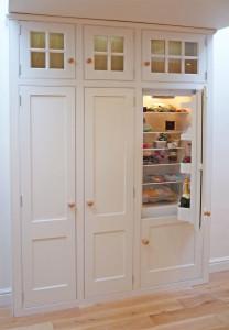 gosforth_kitchen_integrated_fridge